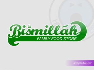 Bismillah Food Store