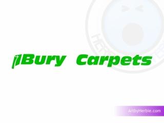 Bury Carpets