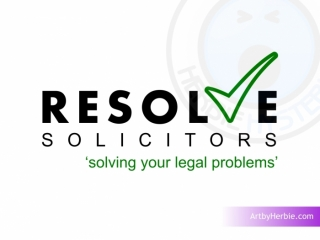 Resolve Solicitor's