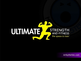 Ultimate Strength and Fitness