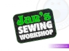 Jan's Sewing Workshop