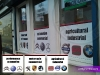Shop Fronts / Window Graphics