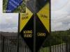 USF - exterior signage - ArtbyHerbie.com