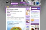 ABH.com Home page January 2013